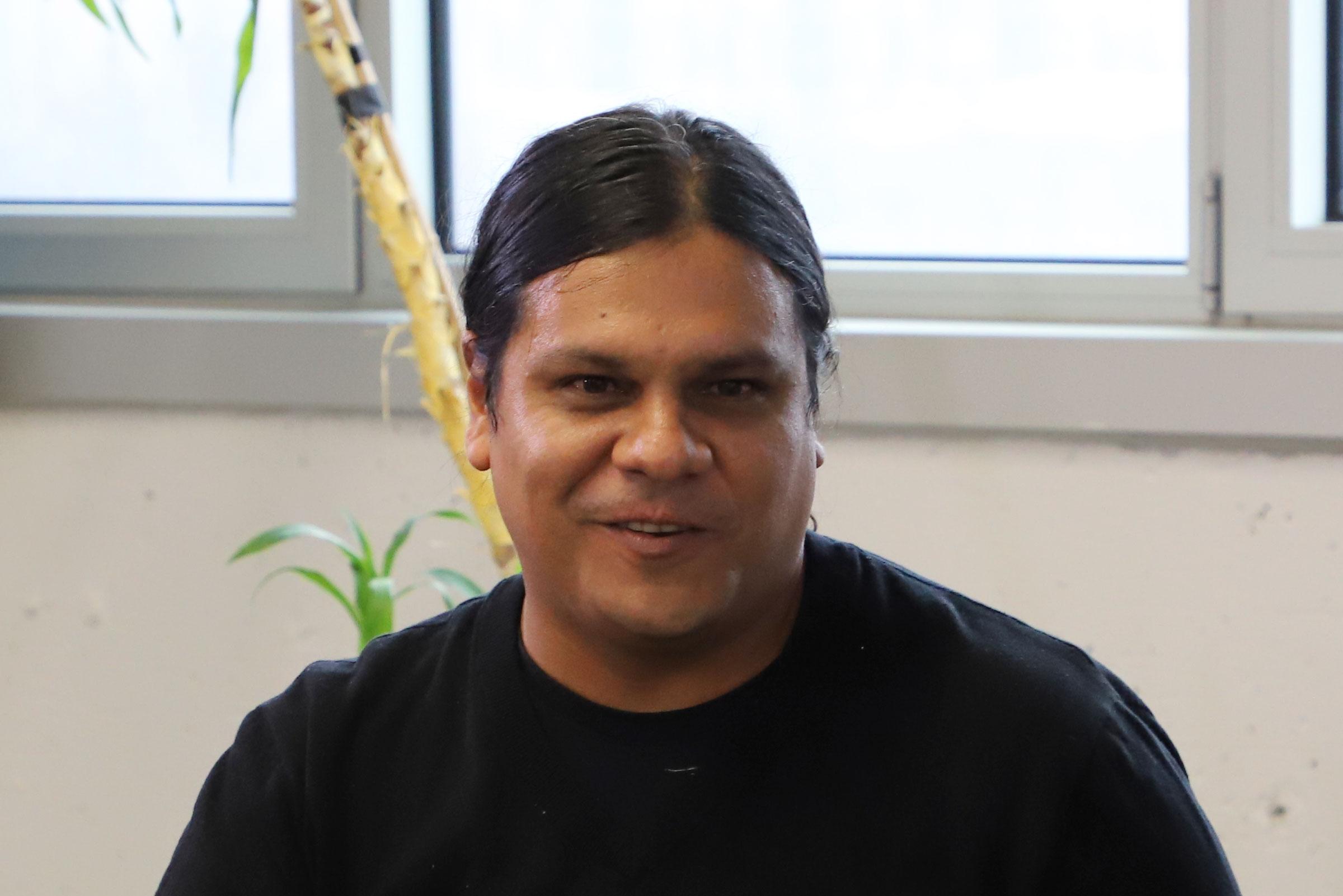 José Carlos Valencia